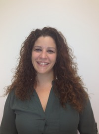 Angelina Micillo A.I.R (administrator in residence)