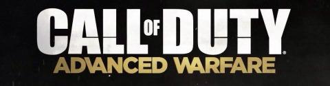 Call of Duty Advanced Warfare's logo