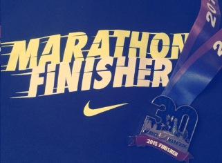 My ASICS LA Marathon 2015 experience!