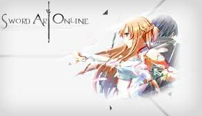 Sword Art Online cover photo