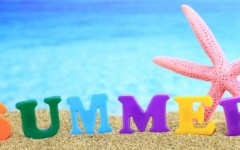 Interesting Things to do Over the Summer