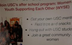USC Girls Program