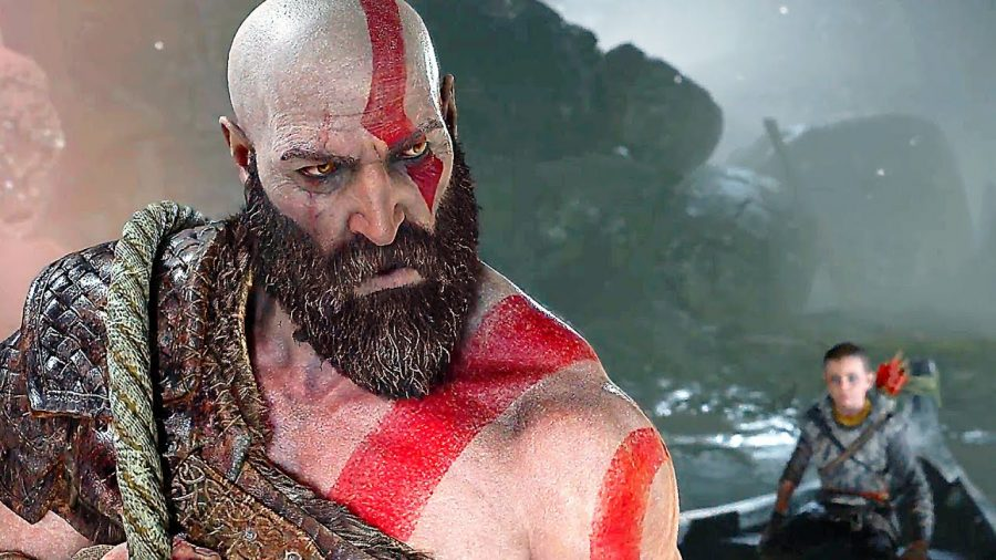 Why is the new God of War so different from the other games?
