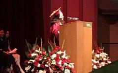 AJMS alumna Alejandra Castillo is Ralph Bunche valedictorian