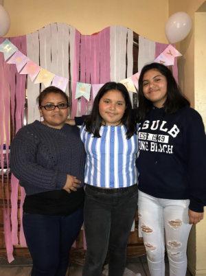 AJMS student living with a serious medical condition