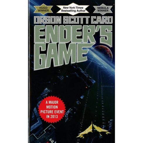 Ender's Game is a brilliant story about character development