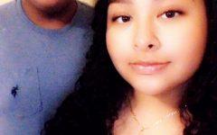 Yesenia Juan and me