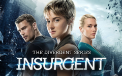 Insurgent is a rebel