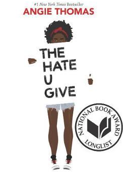 "The Hate U Give – ""What's the point of having a voice if you're going to be silent in those moments you shouldn't be"""