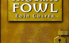 Artemis Fowl, the book of mystery