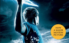 Percy Jackson and The Olympians [The Lightning Thief] is an outstanding book.