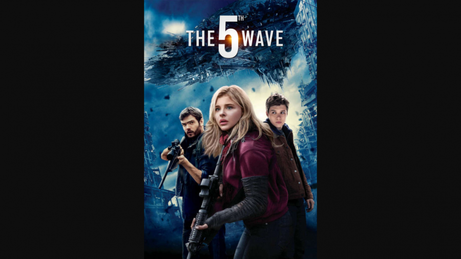 The 5th wave is an engaging book that will not disappoint you