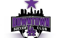 Logo of Downtown FC