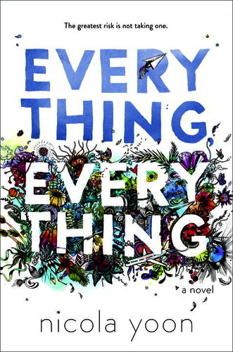 Everything Everything portrays a surprising romance
