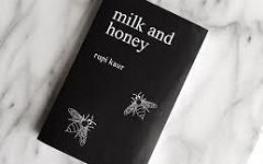 "milk and honey – ""Each word she writes tells the most beautiful poetic story ever"""