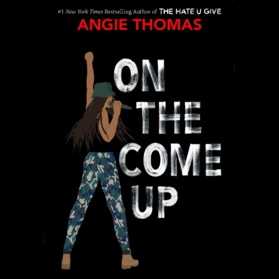 On+The+Come+Up+Is+definitely+A+thought-provoking+book%21