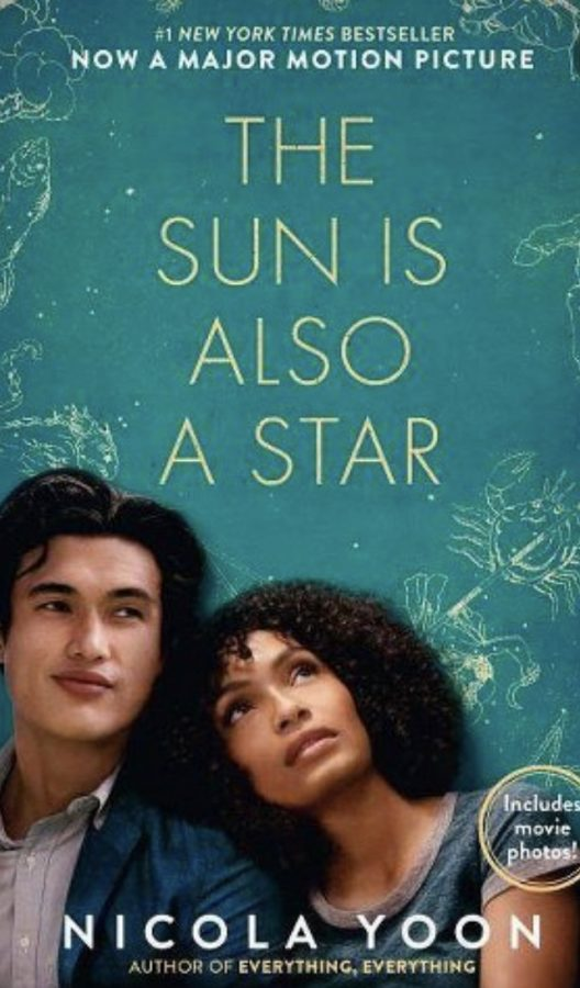 Two strangers fell in love the day they met in The Sun is also a Star