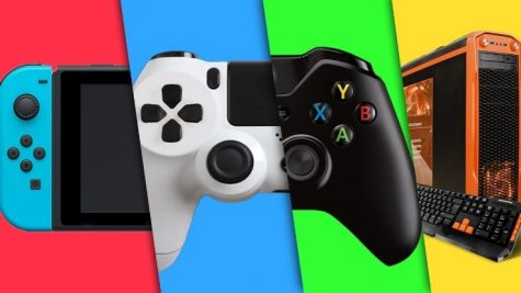 Which is the better gaming console?