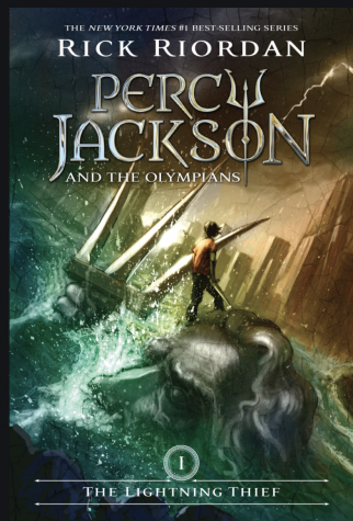 Percy Jackson challenges us to demand change in our world