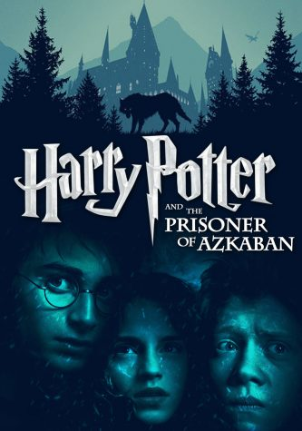 Harry Potter and the Prisoner of Azkaban shows a larger part of a magical world