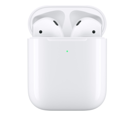 Wireless Airpods are useful for anyone.
