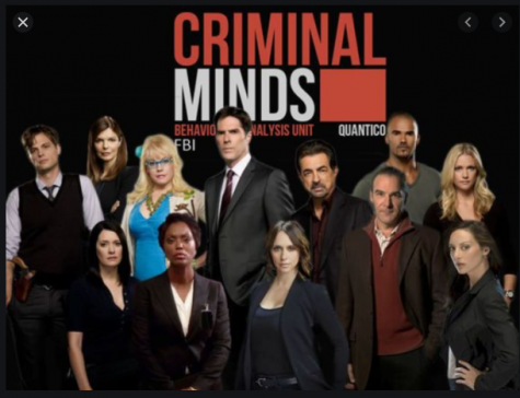 Criminal Mind studies the most twisted criminal minds of the country before they strike again