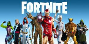 This is the new season of fortnite. It is free to play on all consoles and  PC.