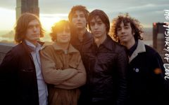 The Strokes: When It Started