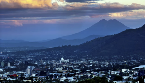 El Salvador is beautiful