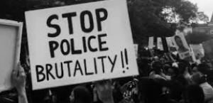 Why are police brutal to people, especially people of color?