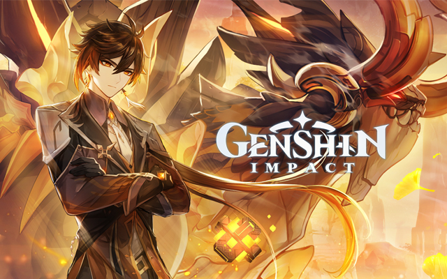 Why Genshin Impact is one of the best games