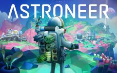 My review Of Astroneer