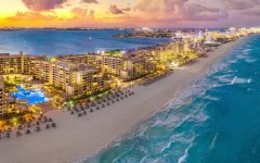 Where to go in Cancún