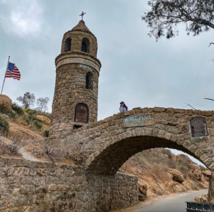 First time hiking at Mt. Rubidoux Trail, Riverside, Ca. I enjoyed the walk and mostly enjoyed many great views.