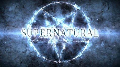 Supernatural review