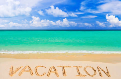 Four places to go to for a vacation now that we can travel again