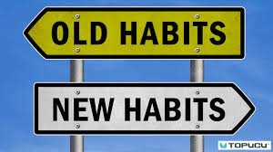 How have our habits changed this year?