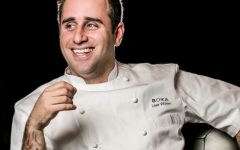 Lee Wolen: The life of a chef